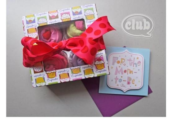 Precioso regalo para bebés 08