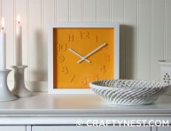 imagen Reloj de sobremesa a la moda
