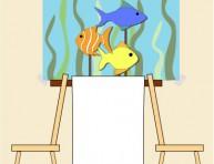 imagen Títeres de mar