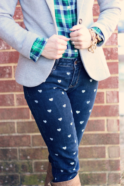 Jeans personalizados 05