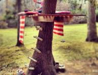 imagen La casita en el árbol