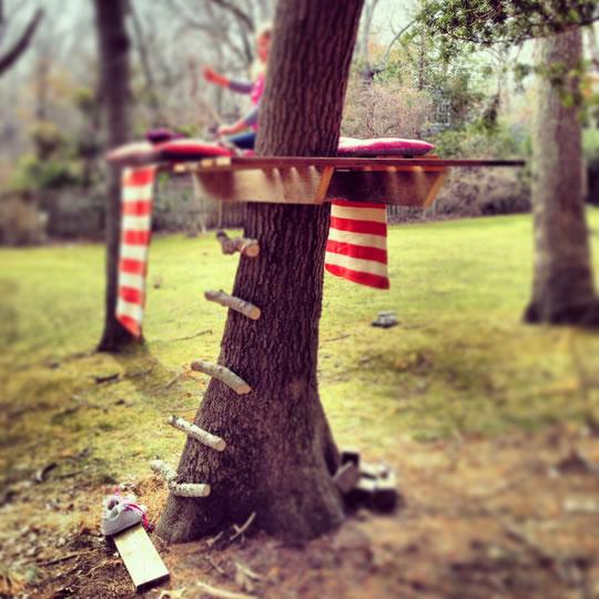 La casa del árbol 1