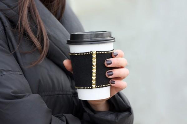 Protectores para los vasos de café 1