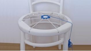 Tejer asientos de sillas 5