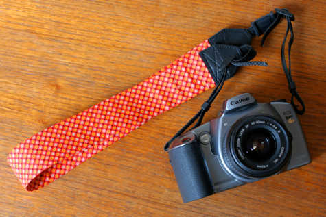 Correo de cámara personalizada 2