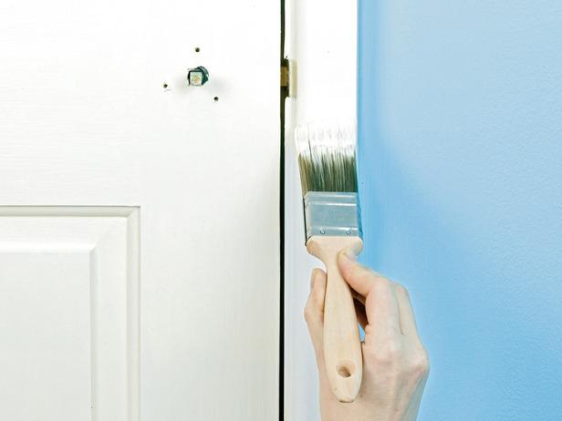 Puertas para pintar consejos para pintar estantera - Consejos para pintar ...