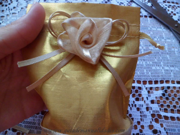 Bolsas para regalo 6
