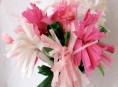 imagen Ramo de flores de papel