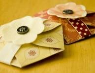 imagen Bolsitas perfumadas de papel
