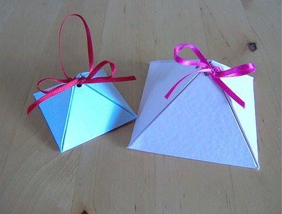 Cajas pirámides 10