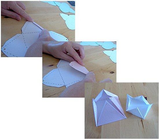 Cajas pirámides 6