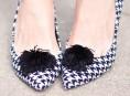 imagen Aprende a forrar zapatos de fiesta