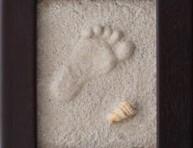 imagen Cómo perpetuar las huellas de nuestros pequeños
