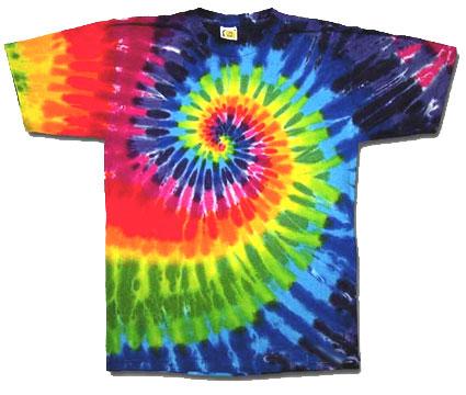 Camiseta espiral 4