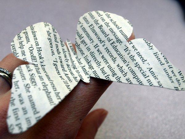 Mariposa de papel 12