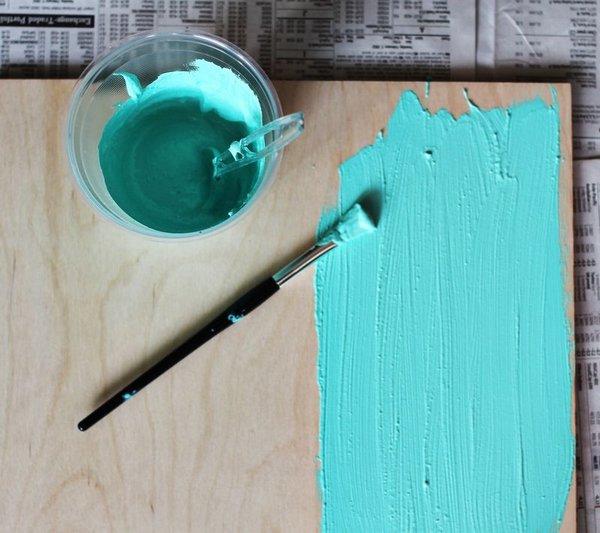 Pizarra de colores 4