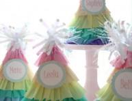 imagen Gorro arcoiris para fiestas