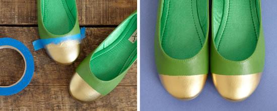 Tres ideas para renovar calzado 2