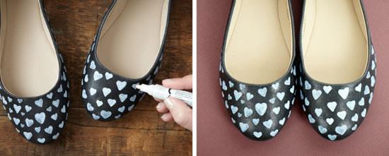 Tres ideas para renovar calzado 3