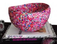 imagen Cómo hacer un bol de confeti