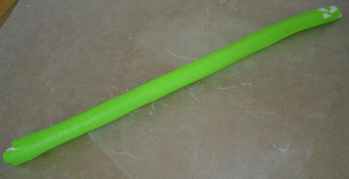 Bolígrafos decorados con arcilla polimérica 8