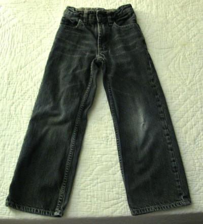 Remiendos de pantalones 3