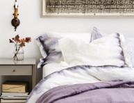 imagen Ropa de cama con efecto lavado