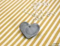 imagen Un corazón que deja huella