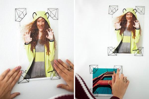 Enmarca fotografías de forma fácil 10