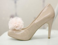 imagen Pompones para tus zapatos