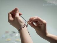 imagen Accesorio para colocarte fácilmente tus pulseras