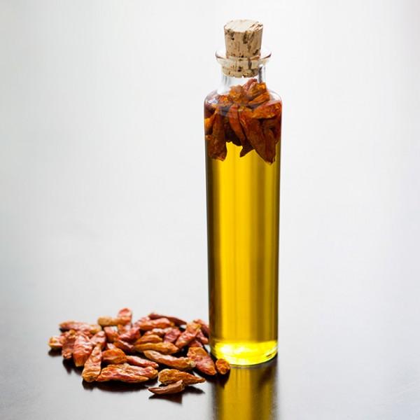 Recetas para aceites infusionados 6