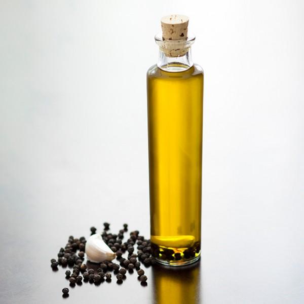Recetas para aceites infusionados 7