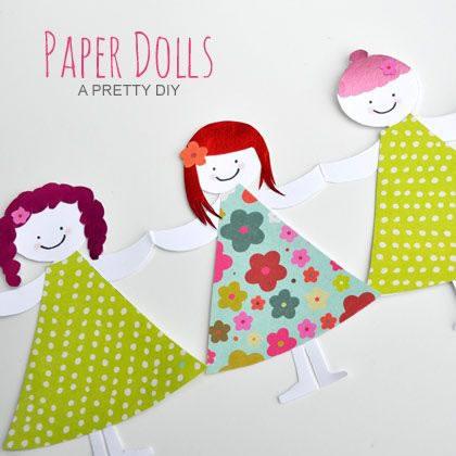 Diseños en papel 1