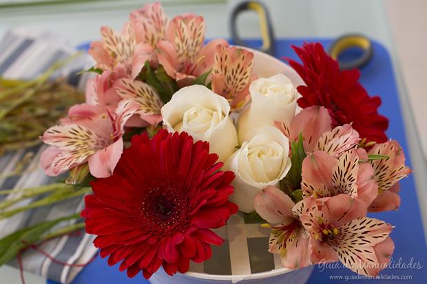 Arreglo de flores 10