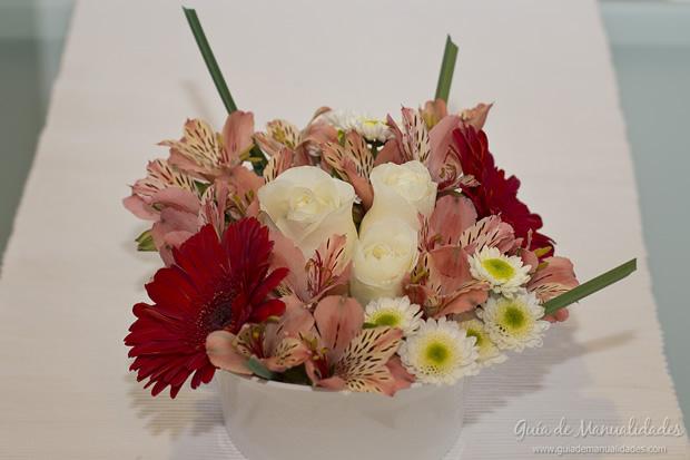 Arreglo de flores 11