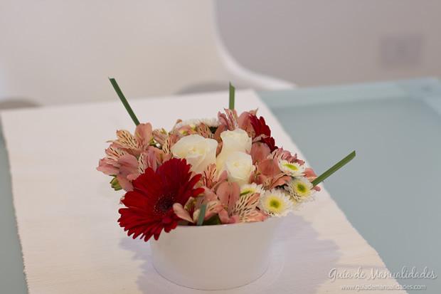 Arreglo de flores 12