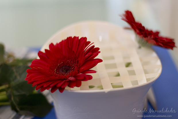 Arreglo de flores 6