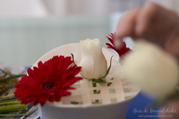 Arreglo de flores 7