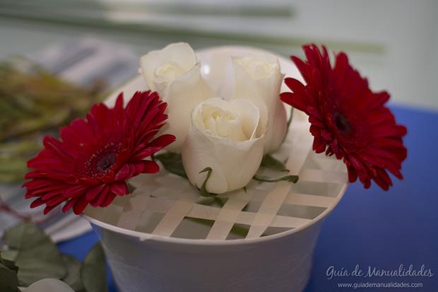 Arreglo de flores 8