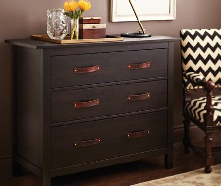 Dale un aire m s lujoso a tu c moda gu a de manualidades - Tiradores para muebles antiguos ...
