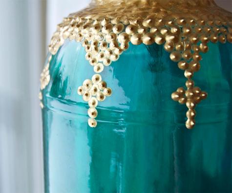 Linternas de estilo marroquí 4