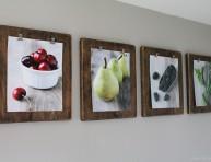 imagen Decorativos y modernos soportes para fotografías