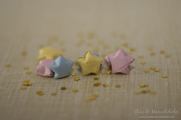 Estrellas en 3d 18