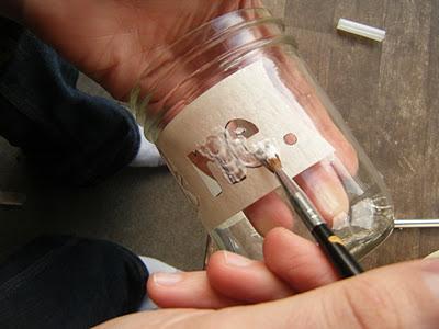 Grabar al ácido el cristal 6