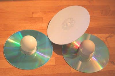 Peonzas con cds 1