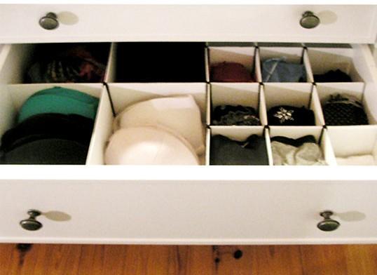 Organizador De Baño Casero:Organiza tus cajones de forma sencilla – Guía de MANUALIDADES
