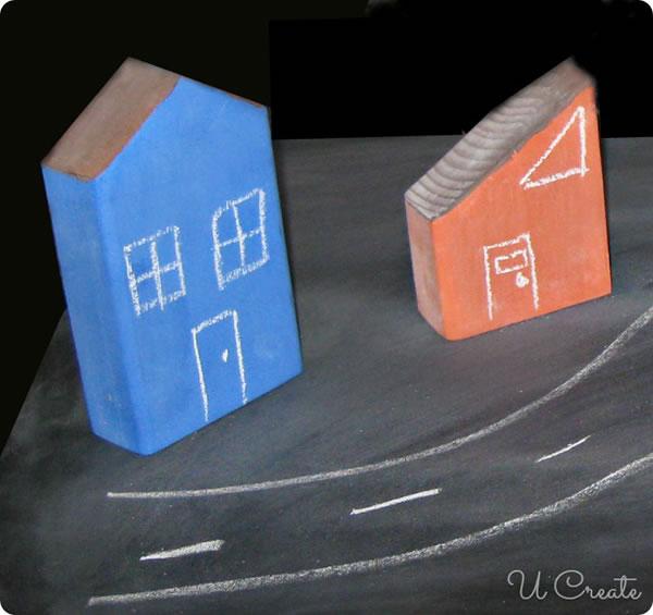 Casas de madera 4