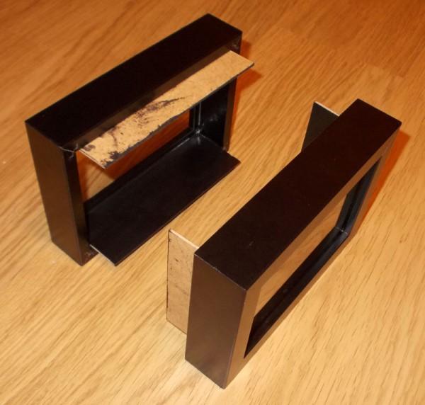 Expositor con marcos Ribba 3