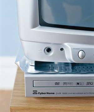 Reciclar papel aluminio 2